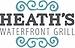 Heath's Waterfront Grill