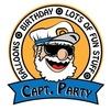 Capt. Party