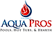 Aqua Pros Pools & Spas, Inc.