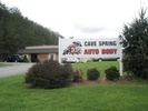 Cave Spring Auto Body Inc
