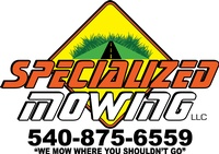Specialized Mowing