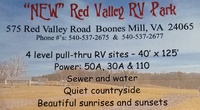Red Valley RV Park
