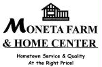 Moneta Farm & Home Center     ACE Hardware