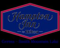 Hampton Inn - Gretna/Smith Mountain Lake