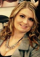 Karrie Knight - Cosmetologist