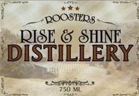 ROOSTERS RISE -N- SHINE DISTILLERY, LLC
