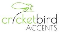 Cricketbird Accents