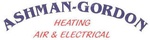 Ashman-Gordon Heating, Air & Electrical