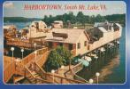 Harbortown Miniature Golf