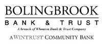 Bolingbrook Bank & Trust- a Wintrust Community Bank