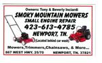 Smoky Mountain Mowers
