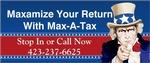 Max-A-Tax