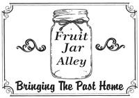 Fruit Jar Alley