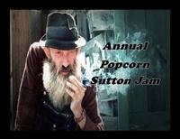 Popcorn Sutton Jam