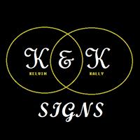 K & K Signs LLC