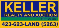 Keller Realty and Auction