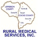 Rural Medical Services, Inc.