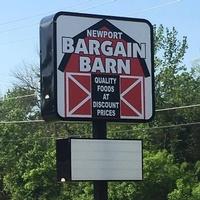 Newport Bargain Barn