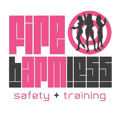 Fire Harmless: Firearm Safety + Training