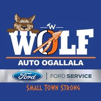 Wolf Auto Ford