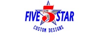 5 Star Custom Designs