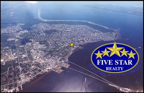 Our office is conveniently located across from Fisherma's Village and at the entrance of Punta Gorda Isles.
