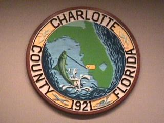 Charlotte County Crest