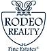 Rodeo Realty Sherman Oaks