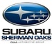 Subaru Sherman Oaks