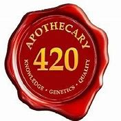 Apothecary 420