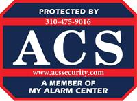 ACS Security