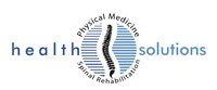 Health Solutions Physical Medicine