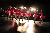 Encore Dance Studio