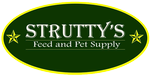 Strutty's Feed and Pet Supply