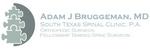 Adam Bruggeman, MD