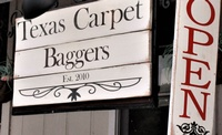 Texas Carpet Baggers