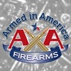 Armed in America Firearms