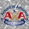 Armed in America Firearms