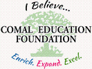 Comal Education Foundation