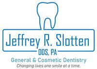 Jeffrey R. Slotten, D.D.S.