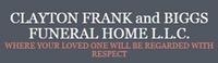 Clayton, Frank & Biggs Funeral Home