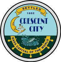 City of Crescent City