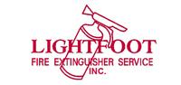 Lightfoot Fire Extinguisher Service