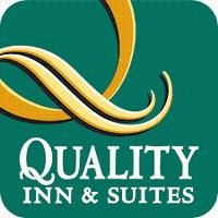 Quality Inn & Suites - Riverfront