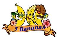 3 Bananas Restaurant & Bar