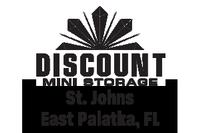 Discount Mini Storage of St Johns