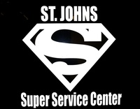 St. Johns Super Service Center