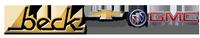 Beck Chevrolet - Buick - GMC