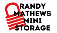 Randy Mathews Mini Storage & Hauling