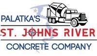 St. Johns River Concrete Company Inc.